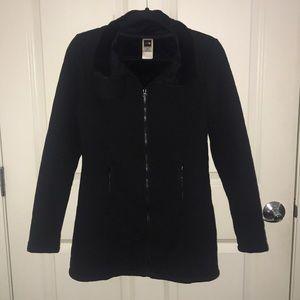 The North Face Jackets & Coats - North Face Fleece Long Winter Coat